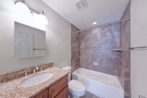 609 House Bathroom