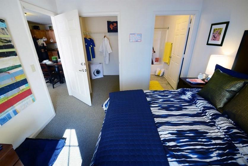 Loft Apartments Nacogdoches Tx