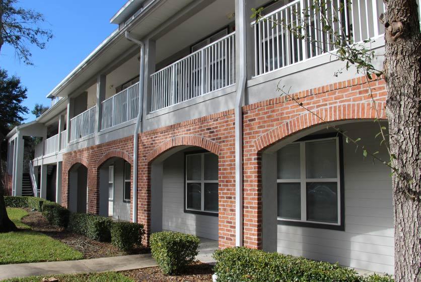 Hampton Oaks Apartment Gainesville Fl