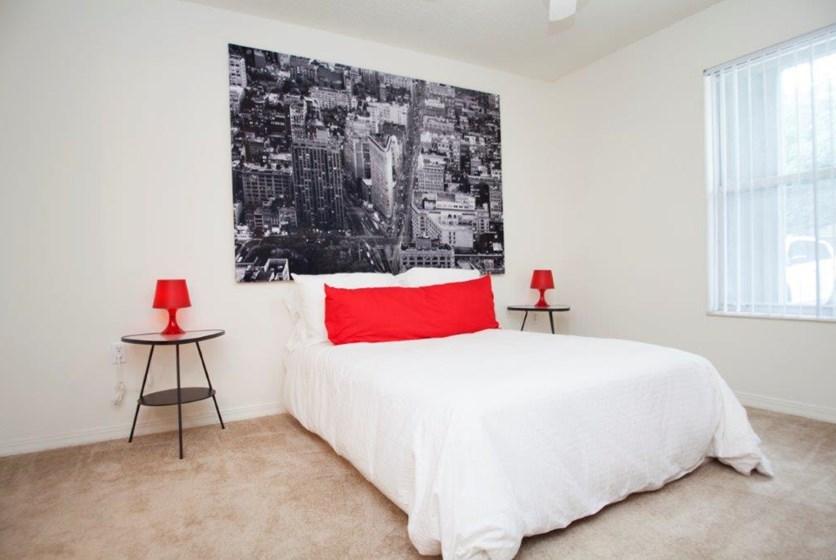Aspen Ridge Apartments Gainesville - Swamp Rentals