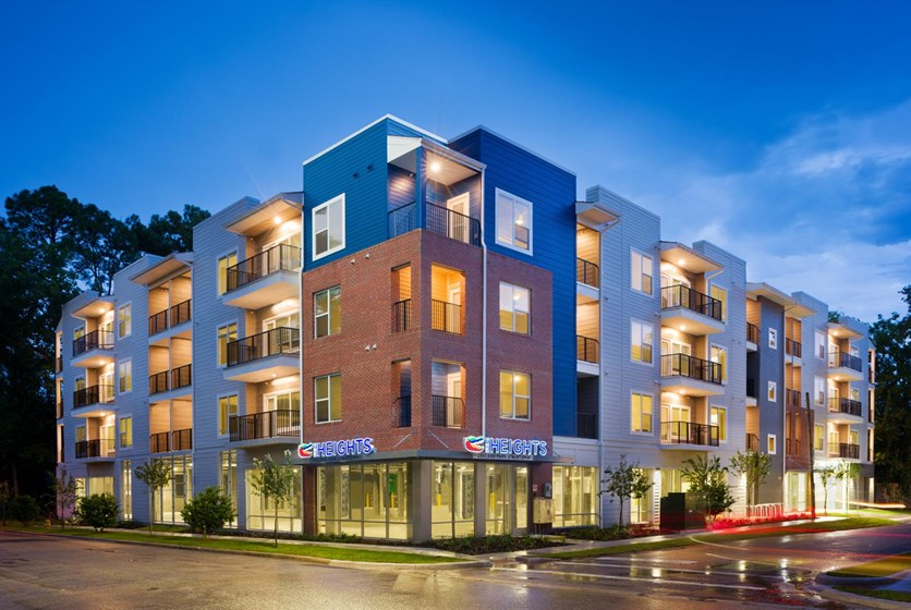College Park at Midtown Apartments in Gainesville, FL ...