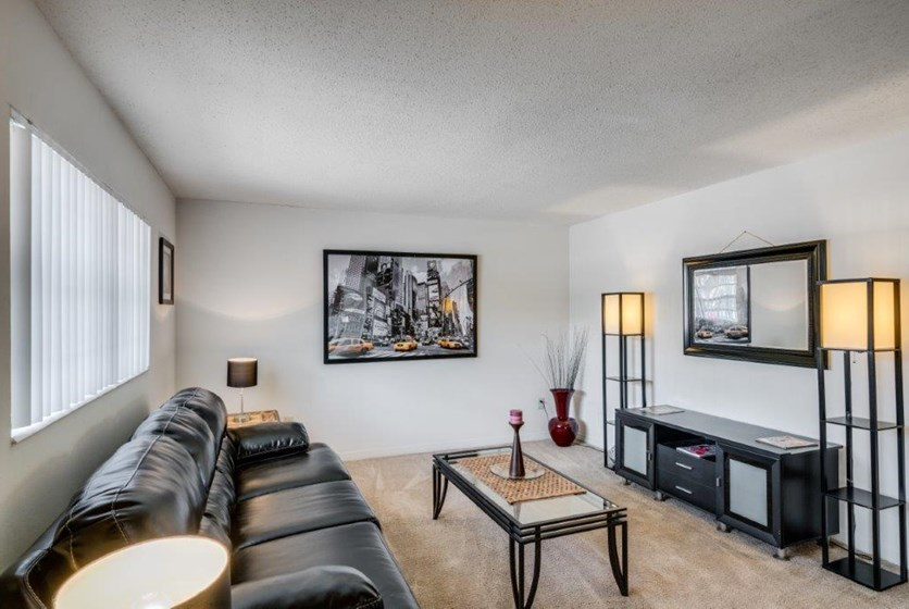Bed  Bath Apartments In Gainesville