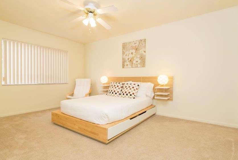 Pinetree Gardens Apartments Gainesville Florida