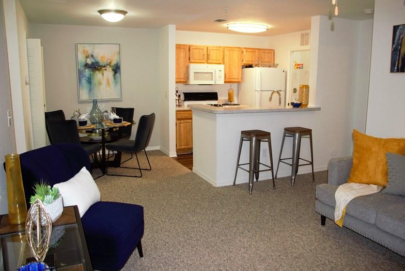 Brookside Apartments | Gainesville, FL - Swamp Rentals
