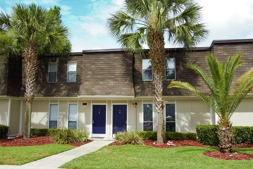 Towne Parc Apartments Gainesville - Swamp Rentals
