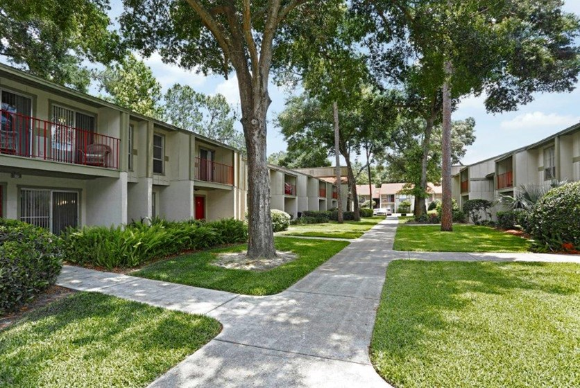 Apartments For Rent Near University Of North Florida
