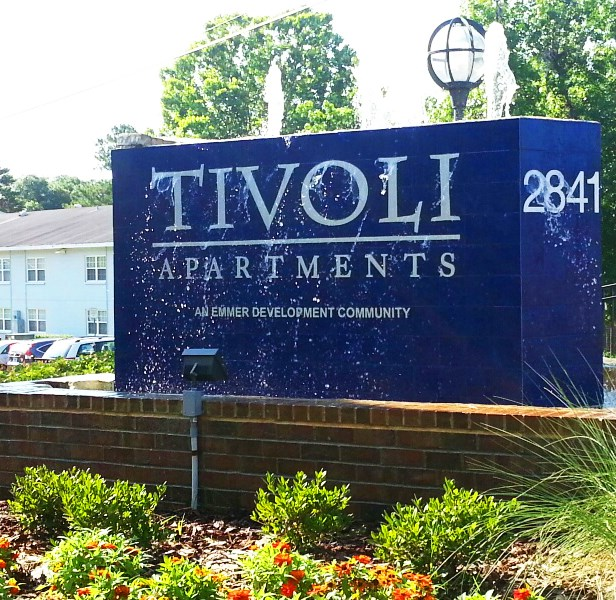 Tivoli Apartments Gainesville